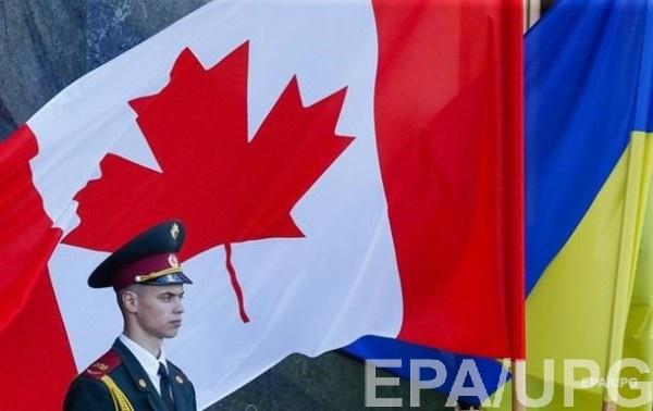 В Канаде обсуждают изменения в соглашение о зоне свободной торговли с Украиной
