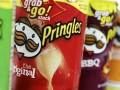 Pringles будет поглощен за $2,7 млрд