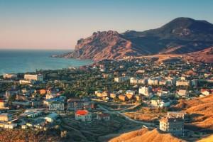 Россия не будет платить триллион гривен за аннексию Крыма