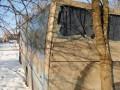 Во Львовской области мужчина угнал автобус, чтобы