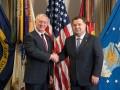 США призывают Украину провести реформы в оборонной сфере
