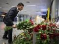 Авиакатастрофа: Киев просит помощи в расследовании