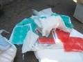 В Чернигове задержали авто с копиями печатей участковых комиссий