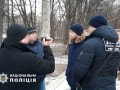 В Харькове мужчина избил и ограбил полицейского