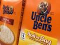 Бренд Uncle Ben's сменит логотип из-за расовых протестов
