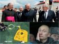 Итоги выходных: Иск против Путина, обломки самолета EgyptAir и Лукашенко в Ватикане