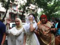 В Бангладеш прогремел взрыв во время молитвы