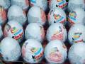 Во Львове женщина украла 220 Киндер-сюрпризов из супермаркета