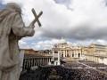 В Ватикане к власти может прийти
