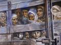 Первый танк и депортация татар: 18 мая в истории