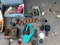 В доме 89-летнего пенсионера нашли арсенал оружия