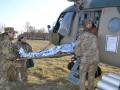 На Донбассе с начала суток ранены два бойца ВСУ