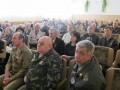 В Днепре суд запретил Союз советских офицеров