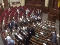 Нардепы Лещенко и Ляшко устроили перепалку в Раде