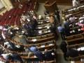 Рада одобрила закон о создании реестра пропавших без вести