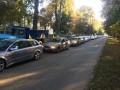 На Закарпатье за месяц растаможили более 1500