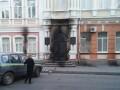 В Мелитополе подожгли здание горсовета
