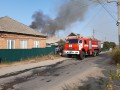 Под Харьковом во время авторемонта случайно сожгли 4 авто и мотоцикл