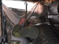 В ООС сепаратисты ранили бойца
