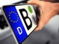 МВД незаконно собирает данные о водителях на еврономерах - омбудсмен