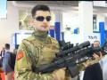 В Турции показали лазерное оружие будущего