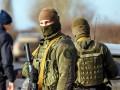 В Киеве задержали мужчину с дроном возле Института ядерных исследований
