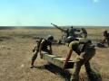 В ООС на мине подорвалось двое украинских бойцов