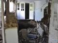В Одесской области жилой дом провалился под землю