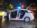 Под Ровно мужчина натравил пса на патрульных, копы подстрелили обоих