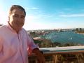 """""""Поднимите заднюю часть тела"""": Саакашвили дал совет Гройсману"""