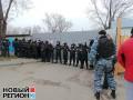Скандал на берегу Днепра: рейдеры закрыли доступ к лодкам
