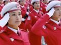 Девушки китайской армии и Бэмби с адским голосом - Лучшие Коуб видео дня