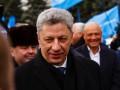 ЦИК зарегистрировал Бойко 13 кандидатом в президенты