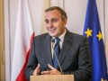 Глава МИД Польши объяснил свое заявление об освобождении Освенцима украинцами