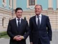 Саммит Украина-ЕС прошел успешно - СМИ