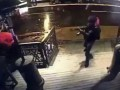 В Сети появилось фото террориста, расстрелявшего ночной клуб в Стамбуле