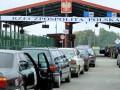 Из Польши депортировали группу украинцев