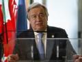 Мы не побеждаем в войне с коронавирусом - генсек ООН