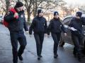 Жители Николаева избили пьяного водителя