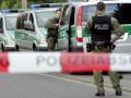 В Баварии неизвестный застрелил троих человек