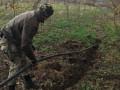 На границе с Молдовой обнаружили очередной спиртопровод
