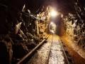 На шахте в Польше погиб горняк