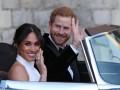 Принц Гарри и Меган Маркл назвали дату отказа от обязанностей