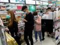 Паники нет, масок предостаточно: Украинец рассказал о жизни в Ухане