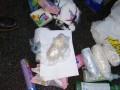 Под Киевом в машине россиянина нашли 2,6 кг героина