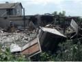 У Москаля показали жуткие разрушения на Луганщине