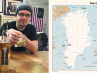 МИД Дании отказал пьяному блогеру в передаче ему Гренландии