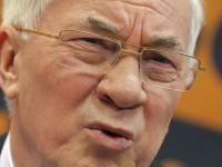 Луценко: Азарову могут объявить о подозрении