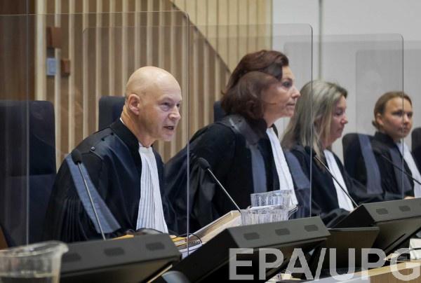 Суд по делу MH17 снова начался в Нидерландах