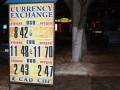 Курс валют: ближайшие дни гривна закрепится на отметке 8,4-8,5 за доллар